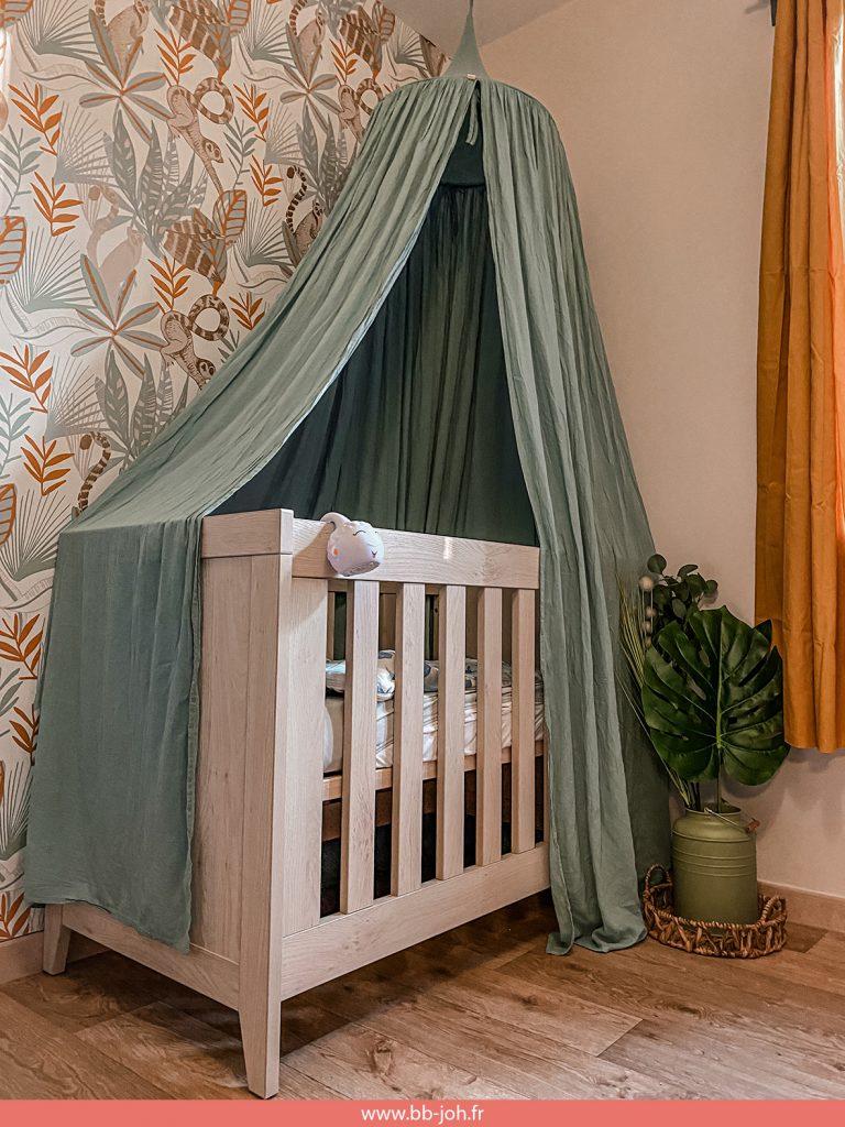 accompagnement sommeil bébé allaité