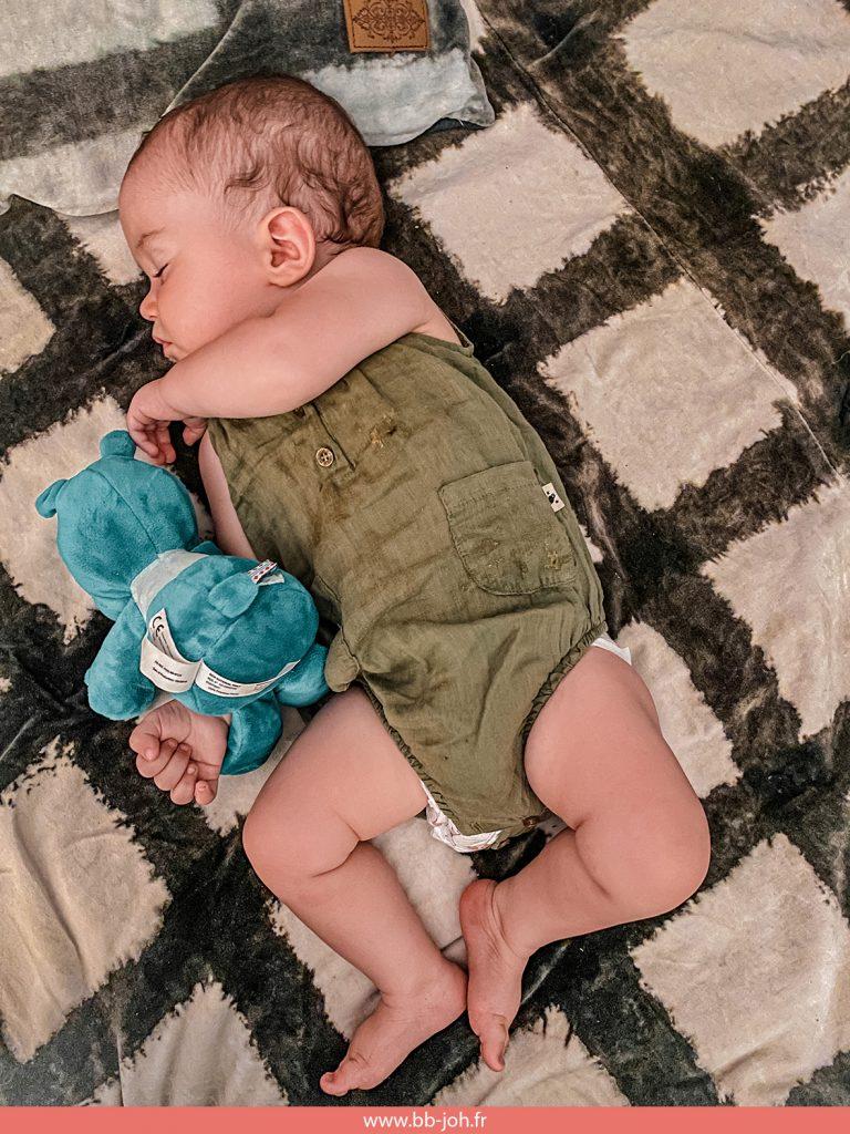 avis consultation sommeil bébé