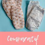 classement couches culottes
